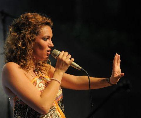 2008 Maria dal Rovere